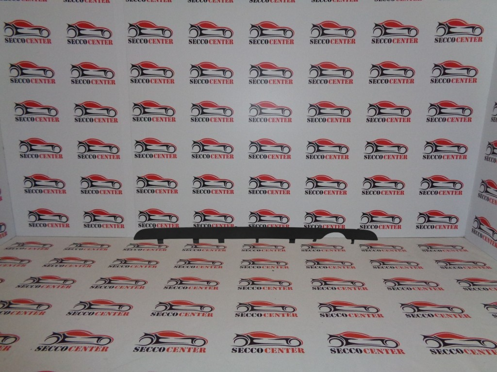 Spoiler bara spate Citroen C2 2008 2009 2010 prevopsit
