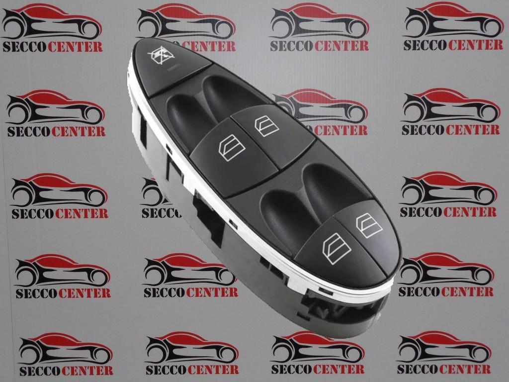 Comutator buton macara geam electric Mercedes CLS W219 2008 2009 2010 fata stanga