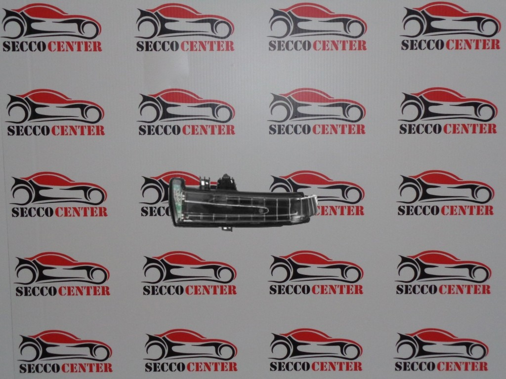 Semnal oglinda Mercedes C Class W204 Coupe 2011 2012 2013 2014 2015 stanga
