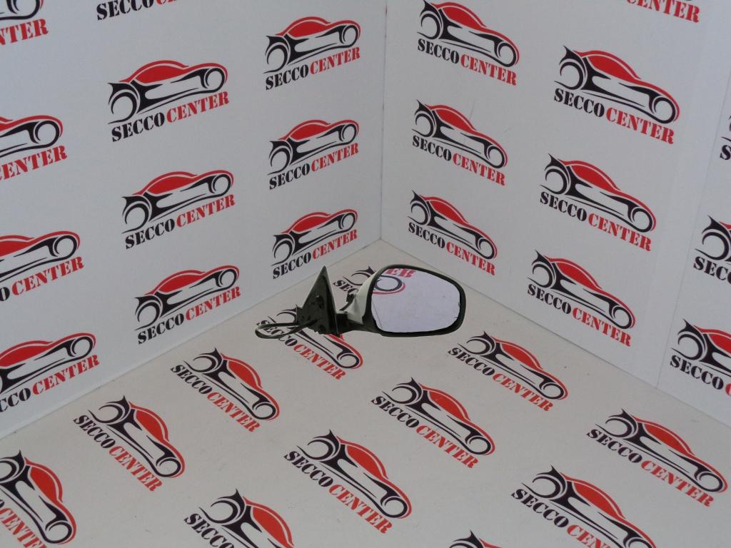 Oglinda completa Alfa Romeo Mito 2008 2009 2010 2011 2012 2013 2014 2015 2016 dreapta