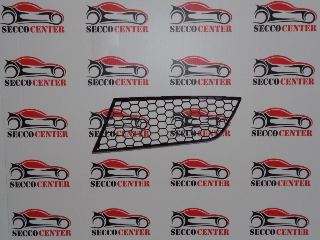 Grila bara fata Alfa Romeo Mito 2008 2009 2010 2011 2012 2013 2014 2015 2016 stanga