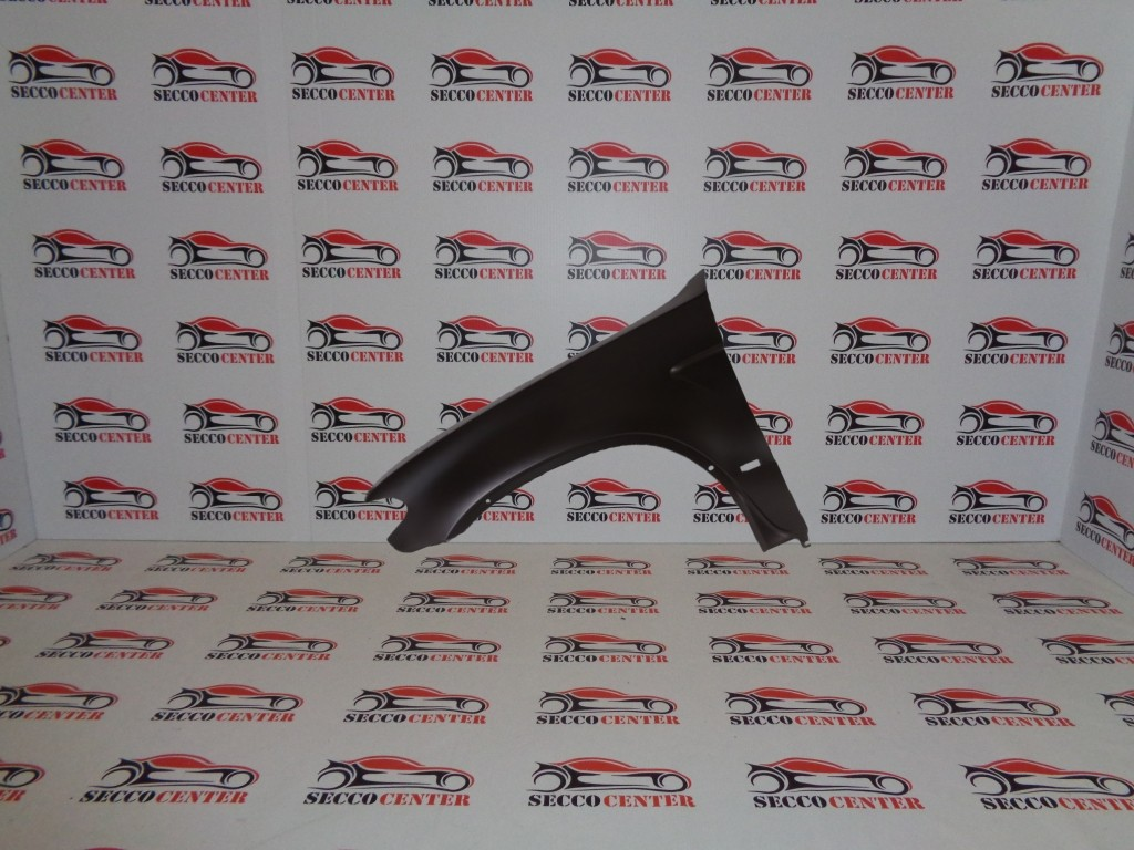 Aripa fata BMW X5 E53 2004 2005 2006 2007 stanga