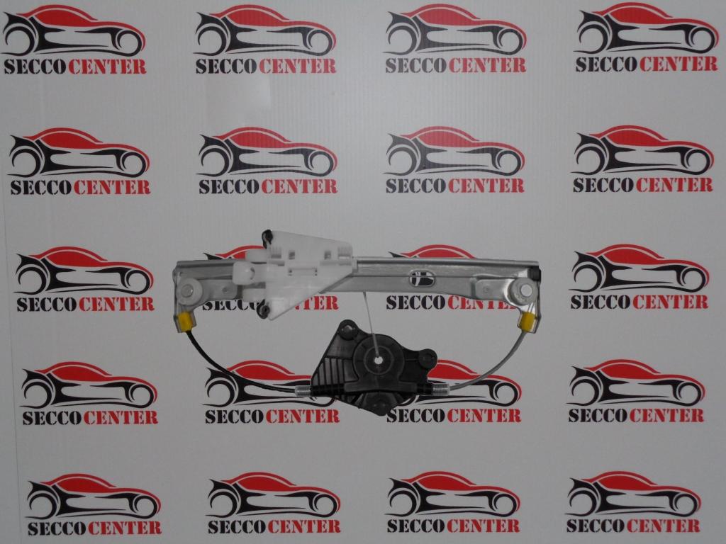 Macara geam electric Alfa Romeo 159 2005 2006 2007 2008 2009 2010 2011 spate stanga