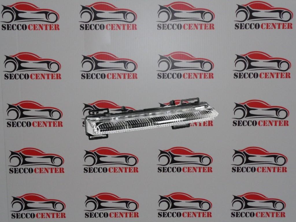 Daytime bara fata Mercedes B Class W246 2011 2012 2013 2014 dreapta