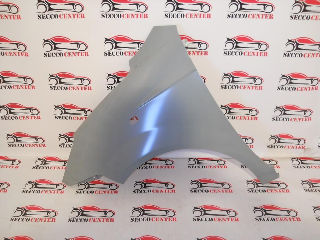 Aripa fata Chevrolet Spark 2005 2006 2007 2008 2009 2010 stanga
