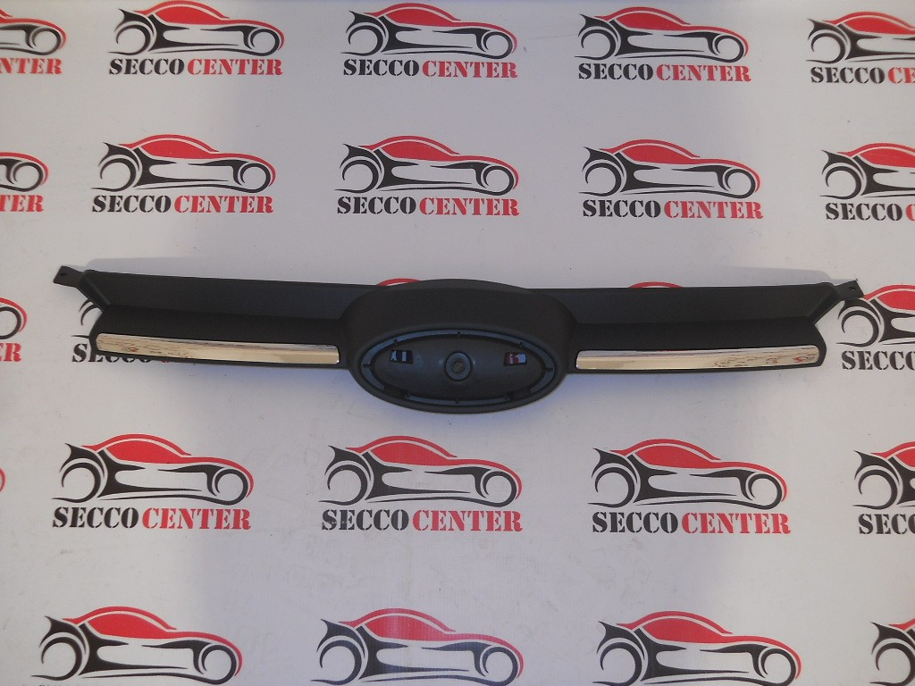 Grila radiator Ford Focus 3 2011 2012 2013 2014 negru mat