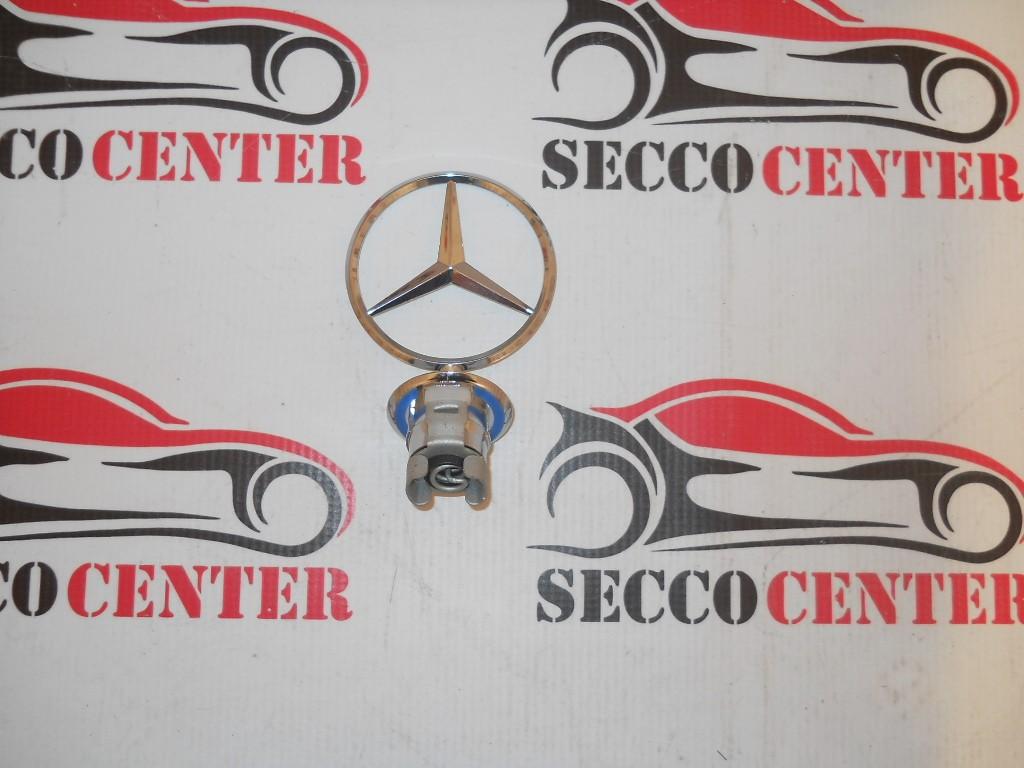 Emblema fata Mercedes E Class W212 2009 2010 2011 2012 2013 2014 2015 2016