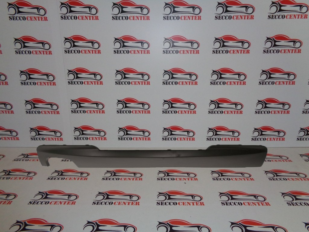 Spoiler bara spate BMW Seria 5 F10 2010 2011 2012 2013 M Technics