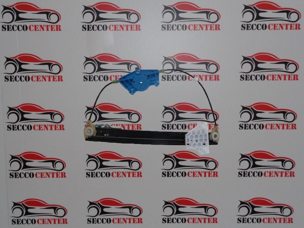 Macara geam electric AUDI A4 B7 2004 2005 2006 2007 spate dreapta
