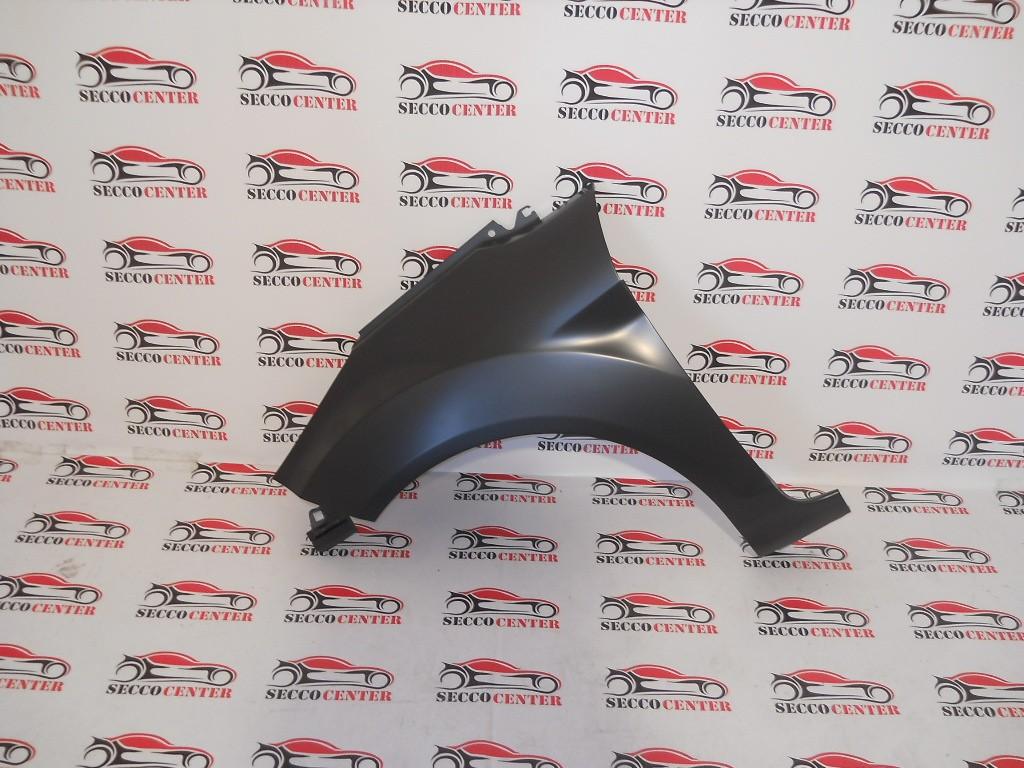 Aripa fata Ford Fiesta 2008 2009 2010 2011 2012 stanga