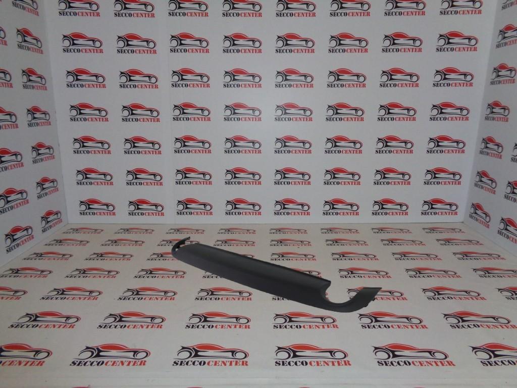 Spoiler bara spate AUDI A4 B7 2004 2005 2006 2007 2 evacuari