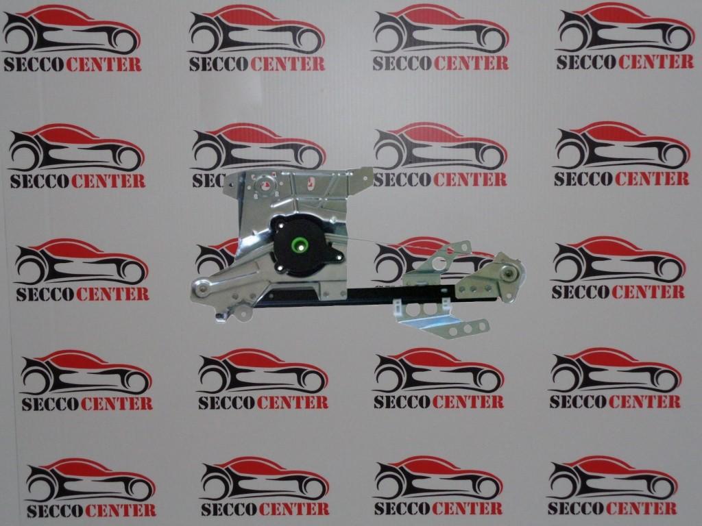 Macara geam electric AUDI A4 1999 2000 spate stanga