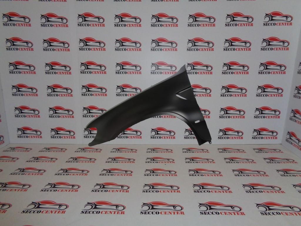 Aripa fata BMW X5 E53 2000 2001 2002 2003 stanga