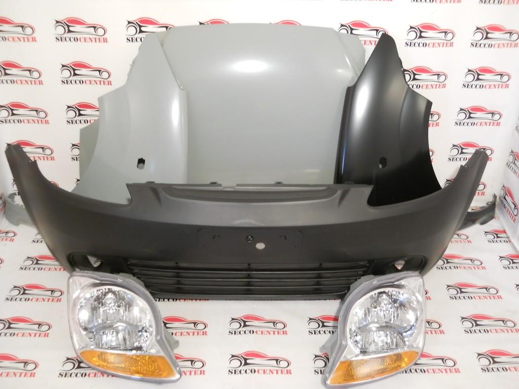 Fata completa Chevrolet Spark 2005 2006 2007 2008 2009 2010