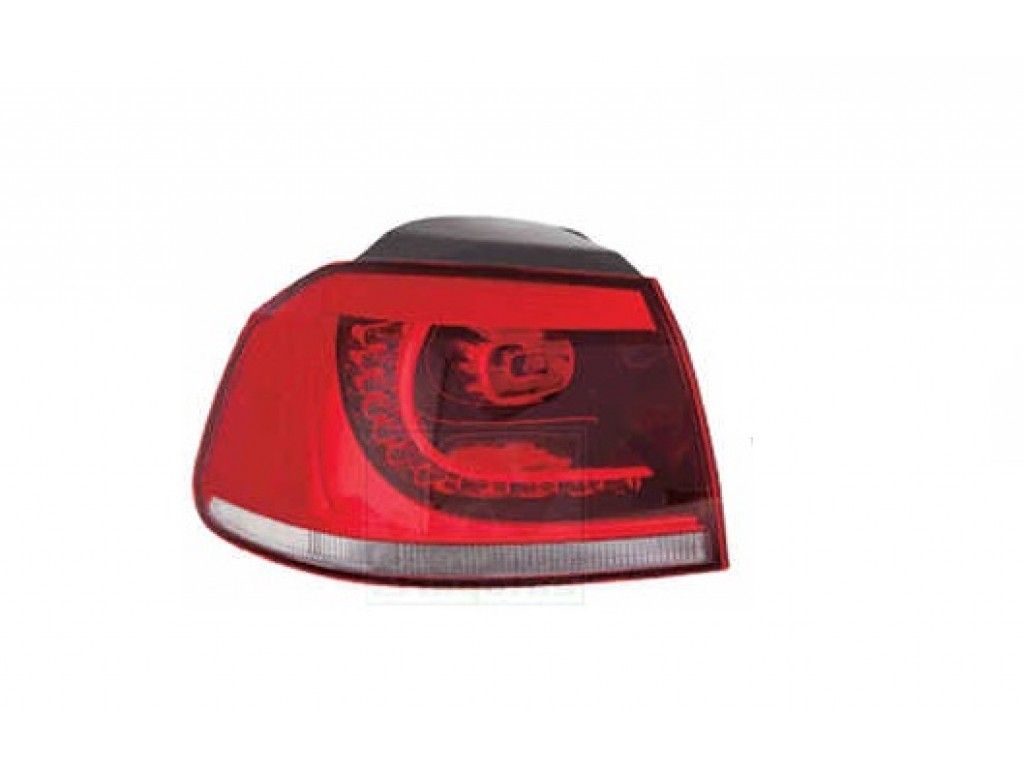 Lampa spate stop VW Golf 6 2008 2009 2010 2011 2012 2013 exterior LED stanga