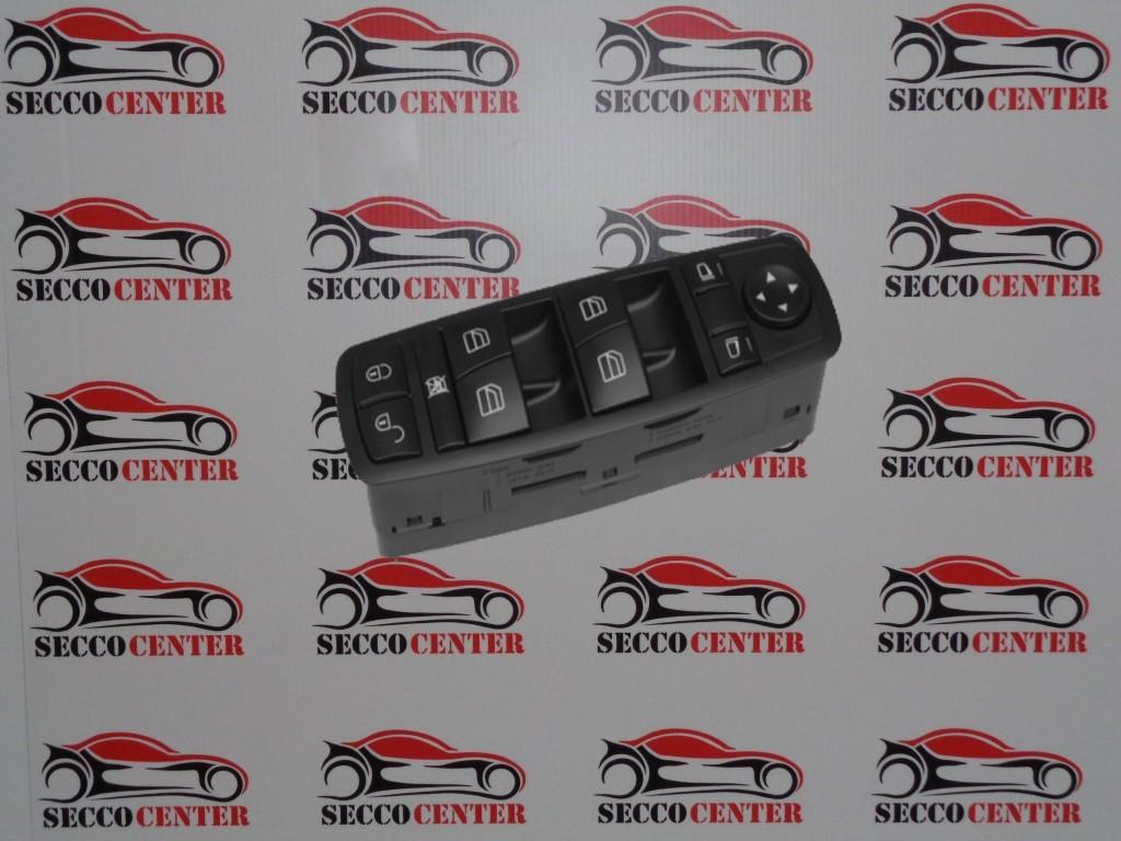 Comutator buton macara geam electric Mercedes B Class W245 2005 2006 2007 2008 fata stanga