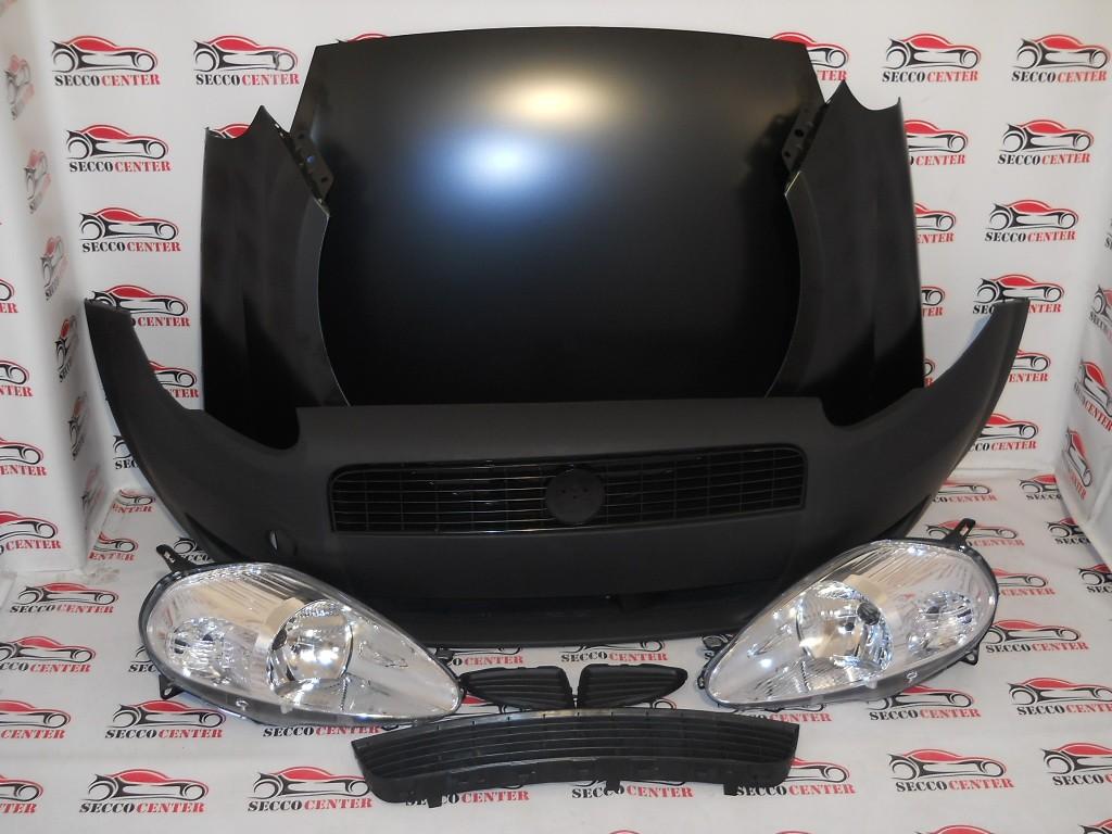 Fata completa Fiat Grande Punto 2005 2006 2007 2008 2009 2010 2011 2012