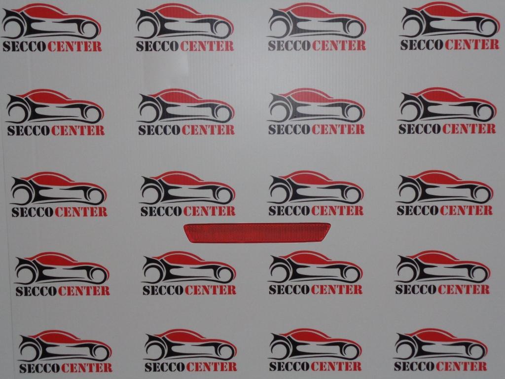 Catadioptru bara spate Alfa Romeo 159 2005 2006 2007 2008 2009 2010 2011 dreapta