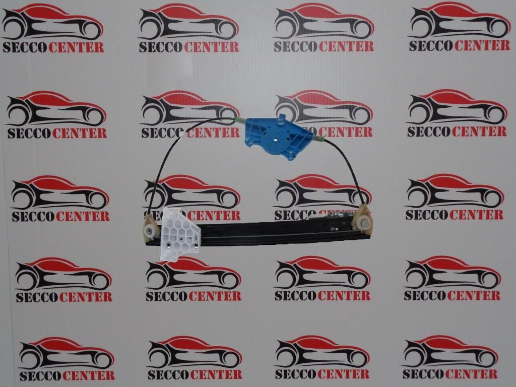 Macara geam electric AUDI A4 2001 2002 2003 2004 spate stanga