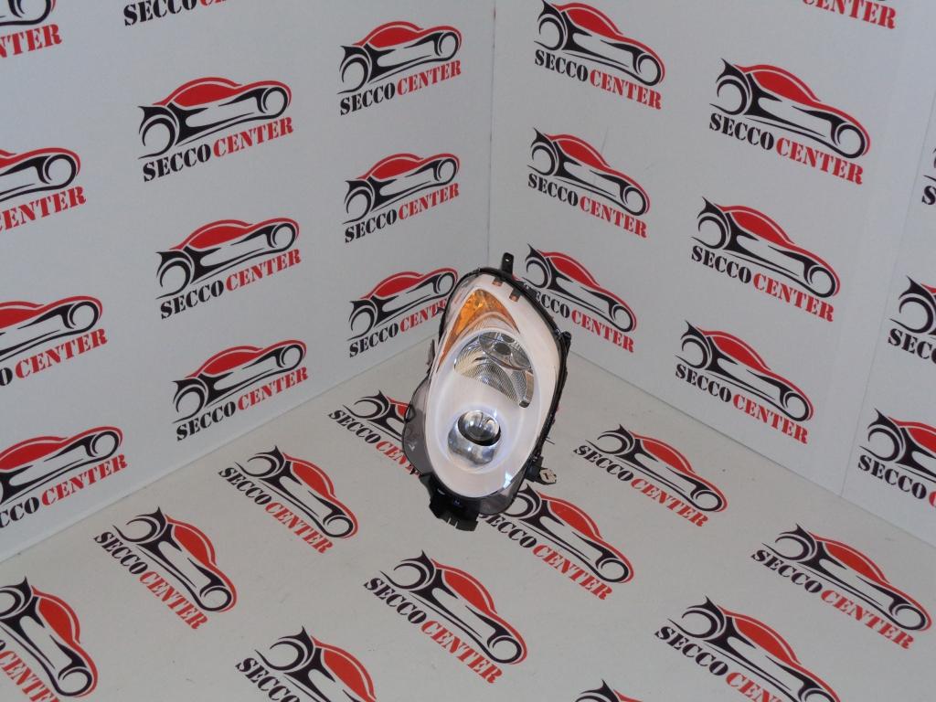 Far Alfa Romeo Mito 2008 2009 2010 2011 2012 2013 2014 2015 2016 dreapta