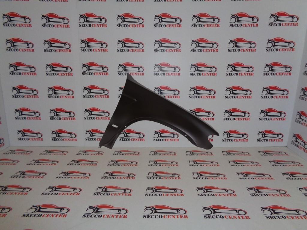 Aripa fata BMW X5 E53 2004 2005 2006 2007 dreapta