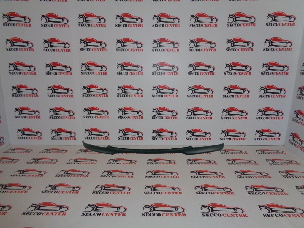Spoiler bara fata BMW Seria 1 E87 2004 2005 2006 2007 prevopsit