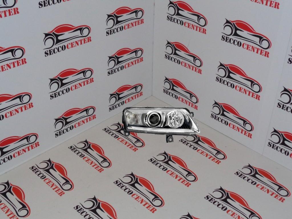 Far AUDI A6 2004 2005 2006 2007 2008 Bi Xenon dreapta