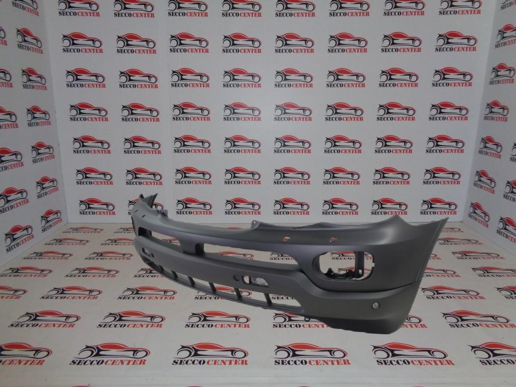 Bara fata BMW X5 E53 2004 2005 2006 2007 cu locas spalator far si senzor parcare