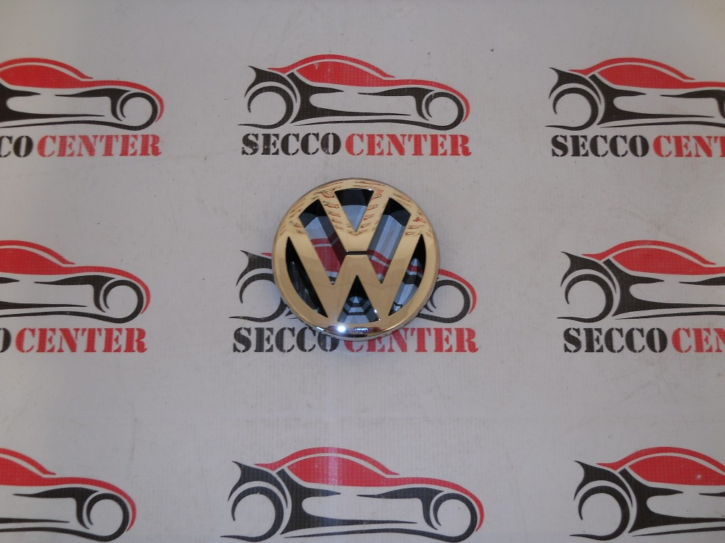 Emblema fata VW Golf 5 2003 2004 2005 2006 2007 2008
