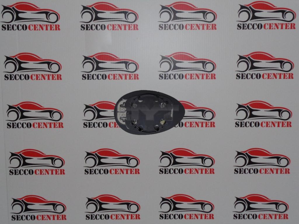 Sticla oglinda Alfa Romeo 156 2003 2004 2005 dreapta
