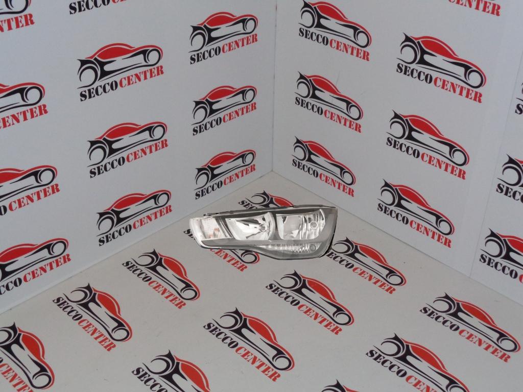 Far AUDI A1 2010 2011 2012 2013 2014 Stanga