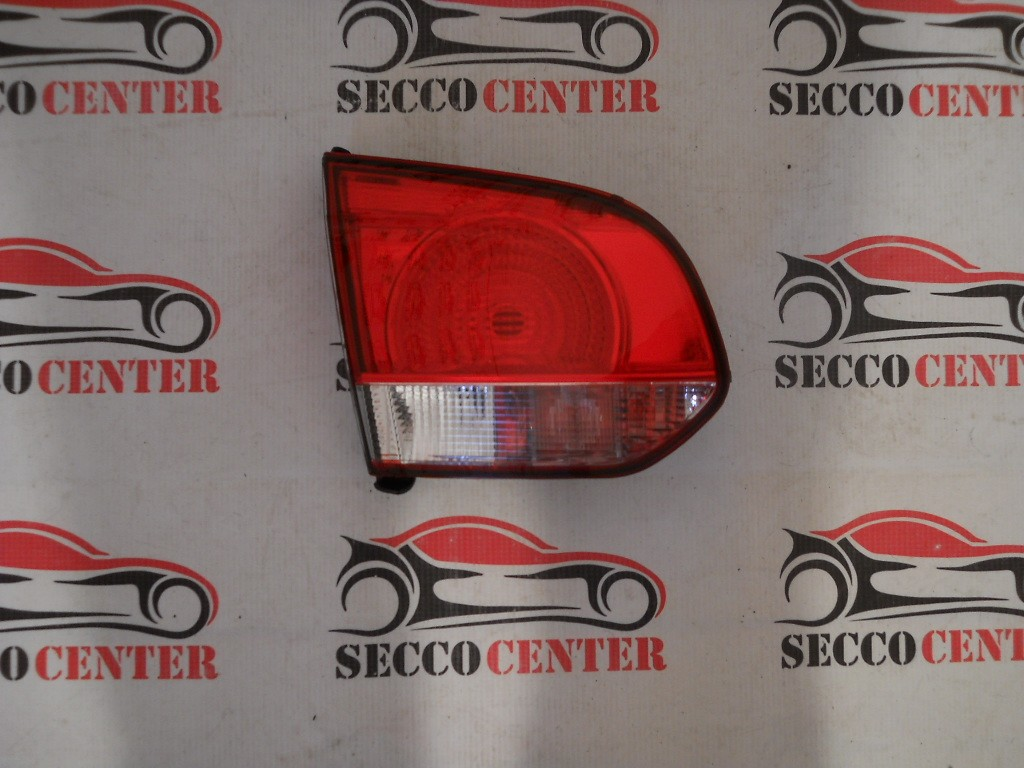 Lampa spate stop VW Golf 6 Hatchback 2008 2009 2010 2011 2012 interior stanga