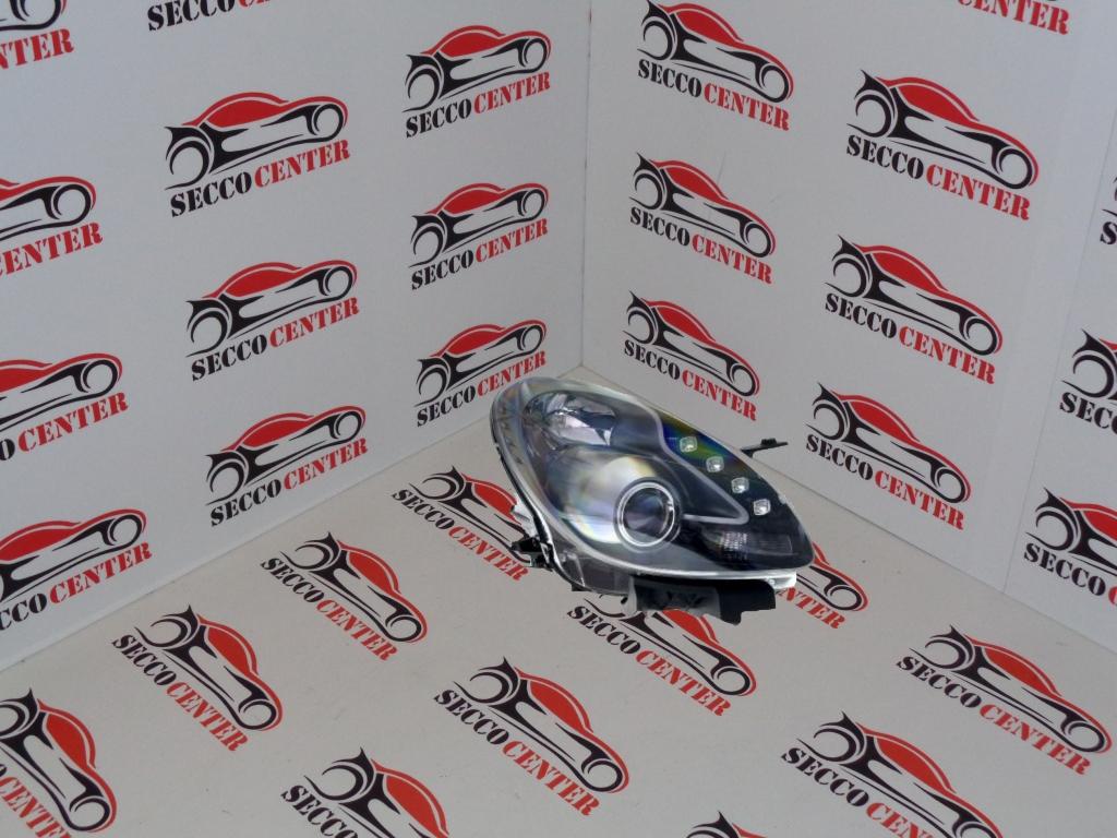 Far Alfa Romeo Giulietta 2010 2011 2012 2013 2014 2015 2016 Titanium dreapta