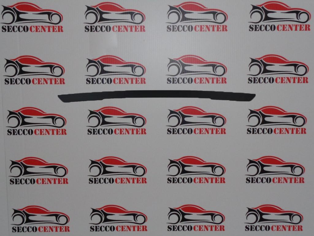 Spoiler bara fata Alfa Romeo Mito 2008 2009 2010 2011 2012 2013 2014 2015 2016